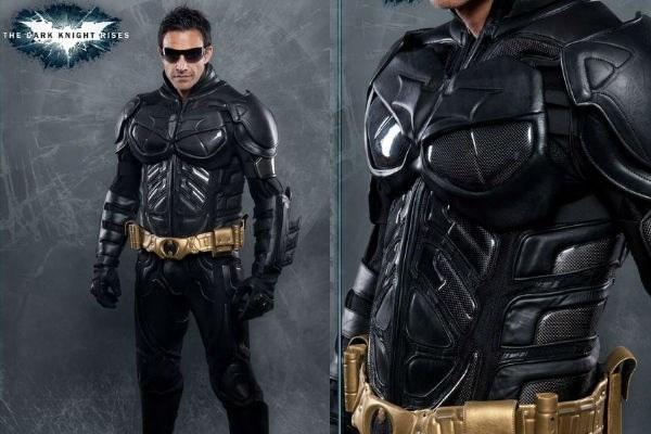 Batman giysisi