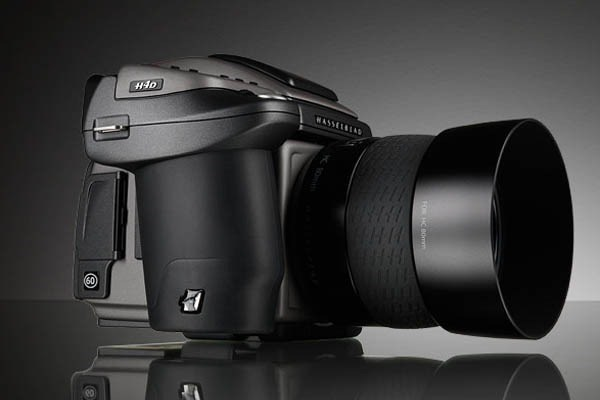 Hasselblad H4D-60 fotoğraf makinesi