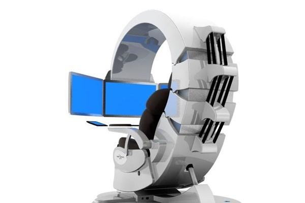 Kişisel bilgisayar santrali