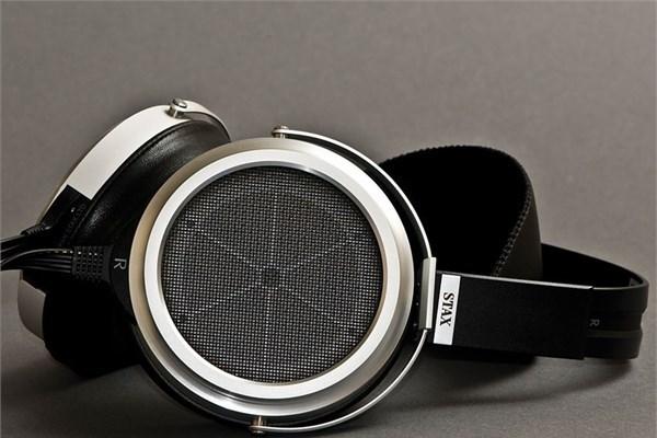 STAX SR-009 kulaklıkları