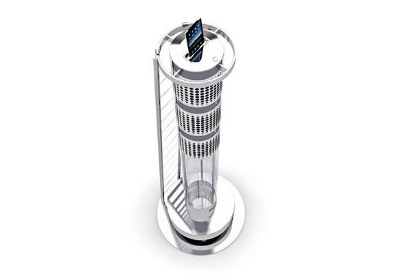 Ultimate iPad kulesi