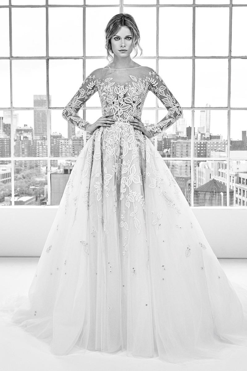 2019 modası mini gelinlik