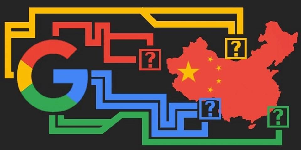 Google Çin'de erişime kapatılan platformlar kervanın tek üyesi değil. Örneğin mikroblogsitesiTwitter'ada Çin'den erişebilmek mümkün değil.