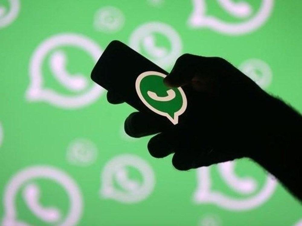 WhatsApp geri adım atmıyor: Uyarı mesajı yayınlayacağız - 8