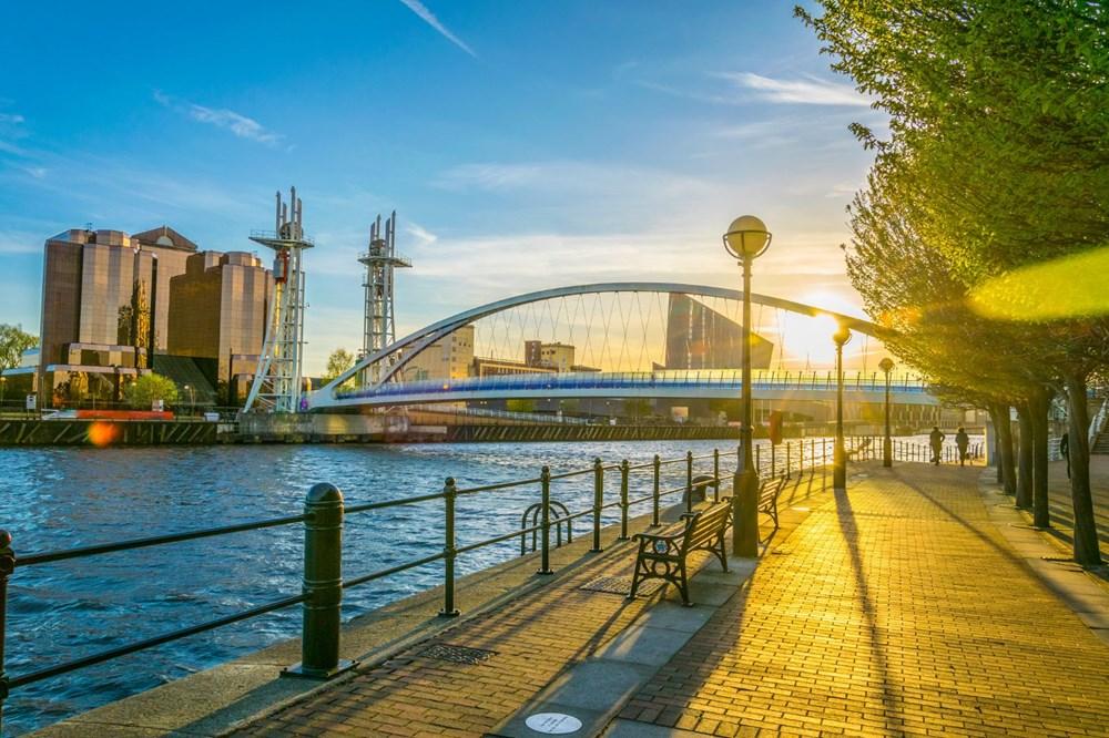 Dünyanın en iyi 37 şehri (Türkiye'den de 1 şehir listede) - 36