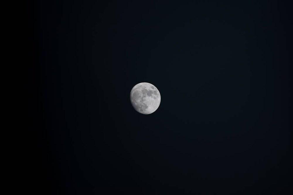 Ay'ın tarihini değiştiren keşif - 3