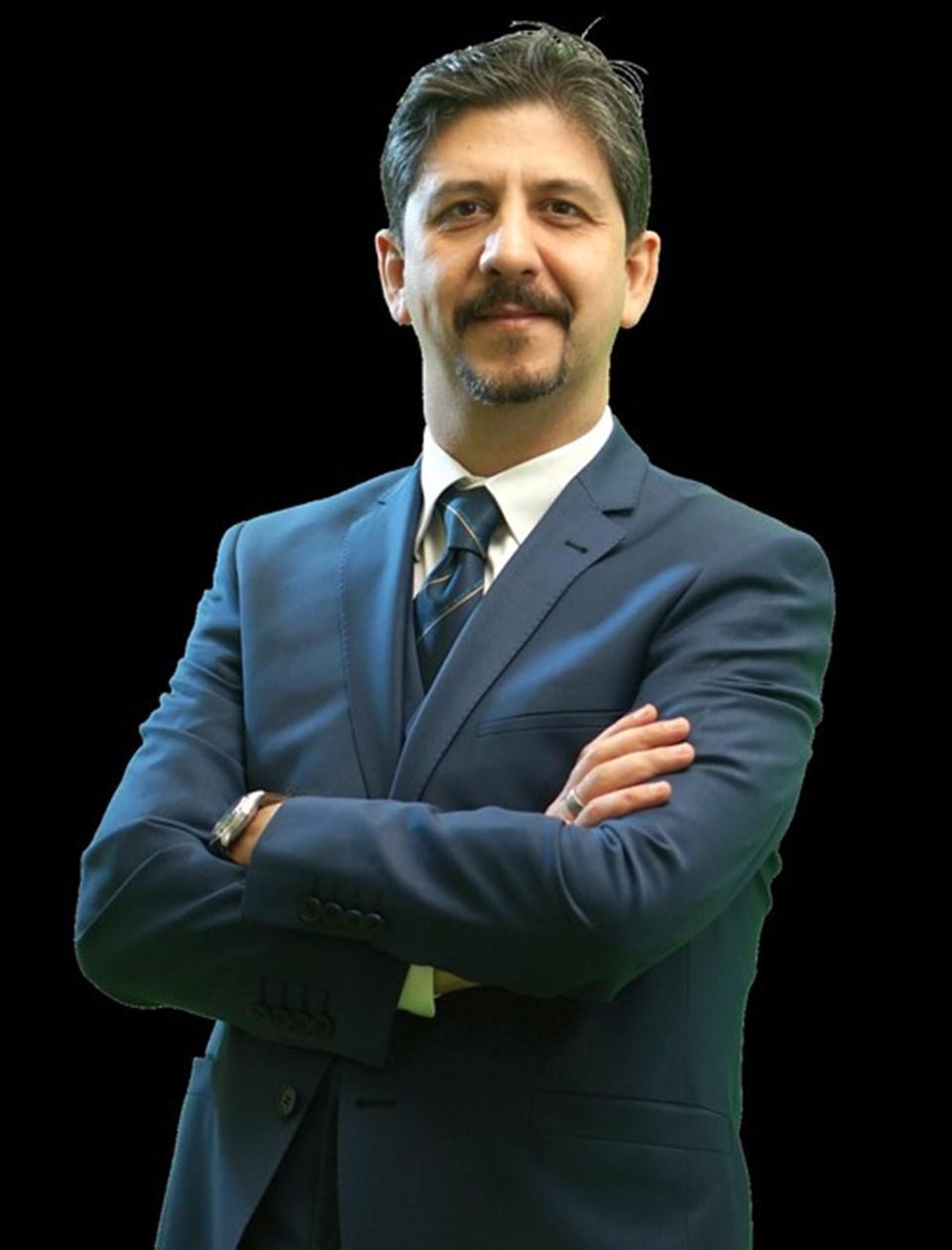 Doç. Dr. Alper Çelik