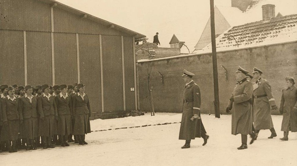 Ravensbrück Toplama Kampı: Sıradan kadınlar nasıl sadist Nazi askerlerine dönüştü? - 2