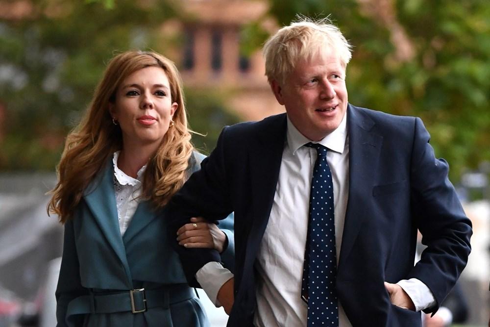 Boris Johnson'ın kararlarının arkasında Carrie Symonds'ın olduğu konuşuluyor - 4