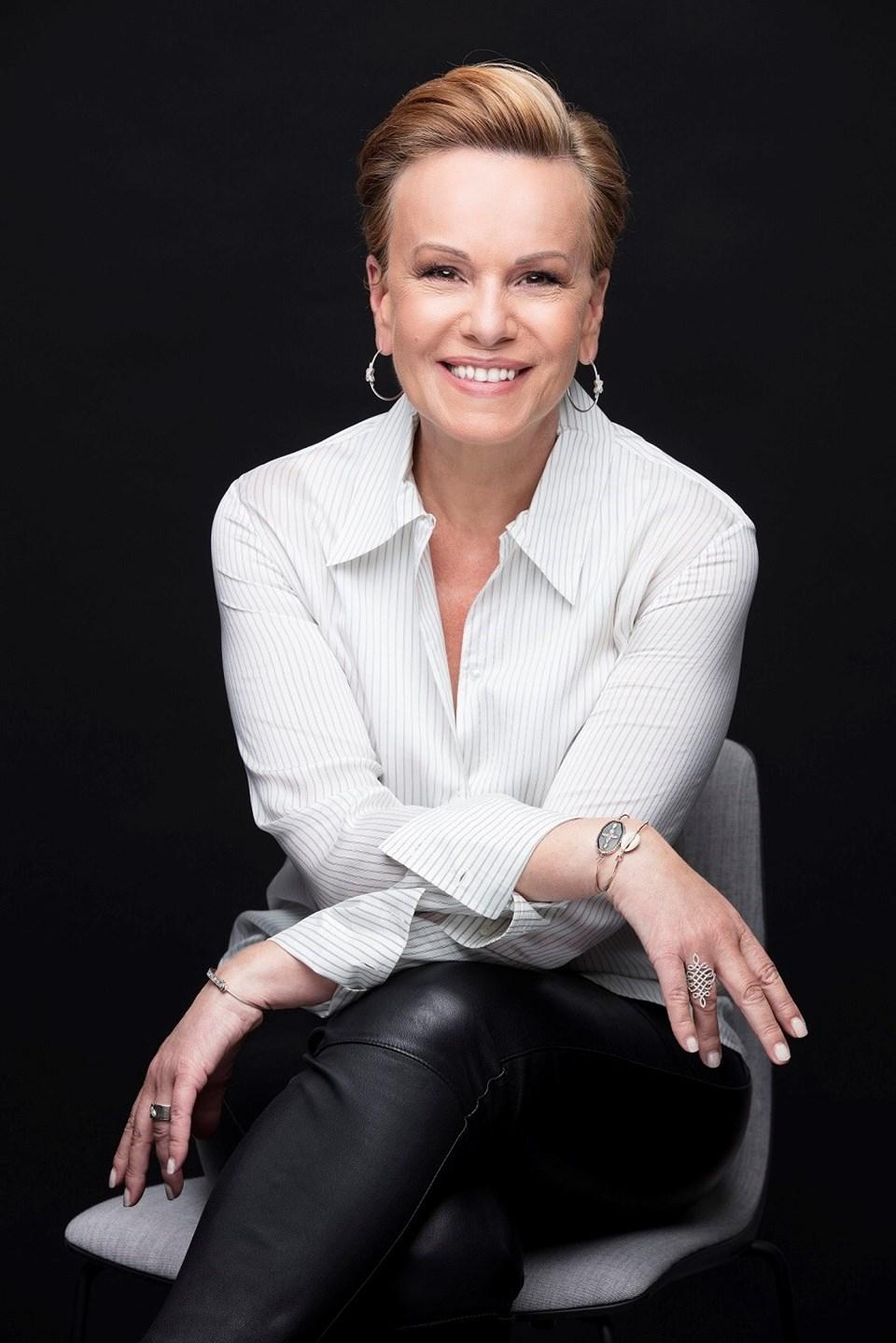 L'Oréal Grup CEO Vekili Barbara Lavernos