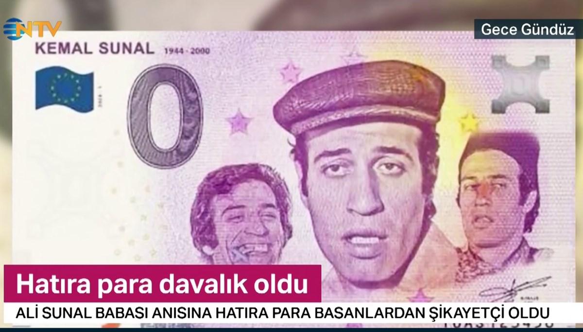 Hatıra para davalık oldu (Gece Gündüz 11 Haziran 2020)