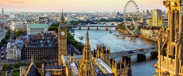 Ev kirası gelirin yarısı kadar (Londra'da göç başladı)