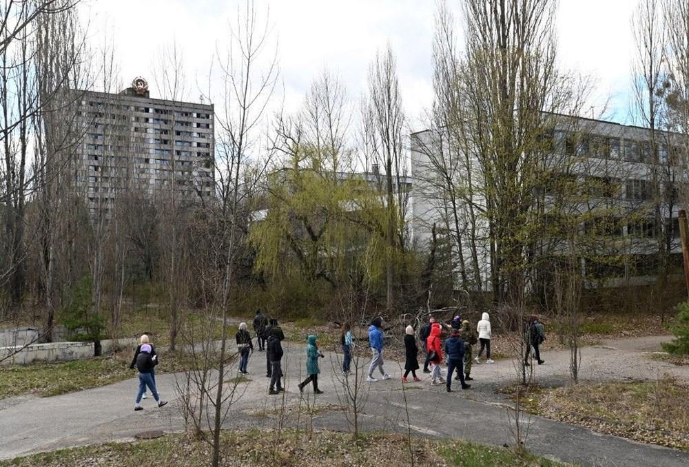 Çernobil'deki patlamanın 35. yıl dönümü: Dünyanın en büyük nükleer kazası neleri değiştirdi? - 16