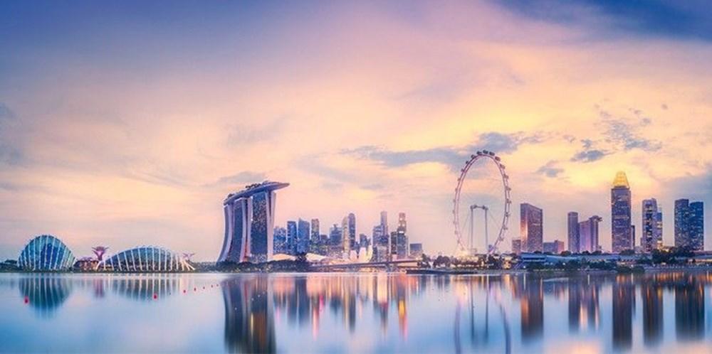 vizesiz ülkeler listesi 2018, türklere vizesiz ülkeler listesi, vizesiz gidilebilecek ülkeler, türklerden vize istemeyen ülkeler, singapur