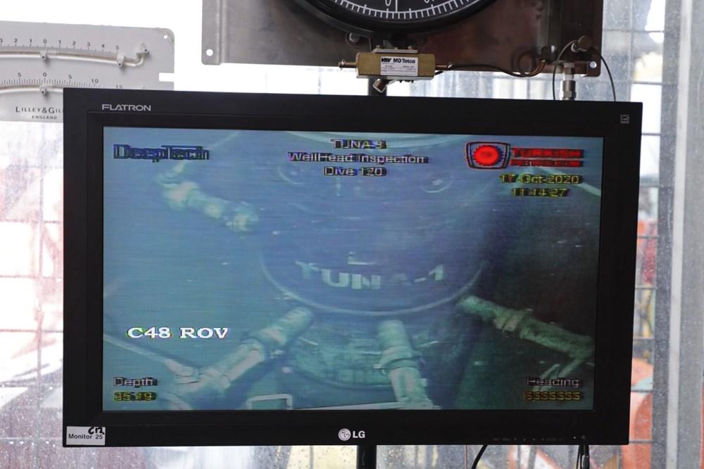 """Yerli su altı robotu """"Kaşif"""" göreve başladı - 7"""