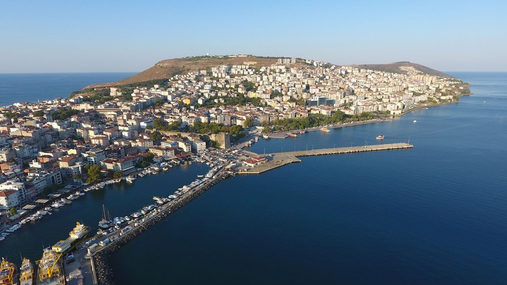 İngiliz BBC yazarının gözünden Türkiye'nin en mutlu şehri Sinop - 12