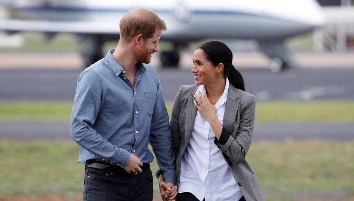 Prens Harry ile Meghan Markle İngiltere'ye dönmek istiyor iddiası