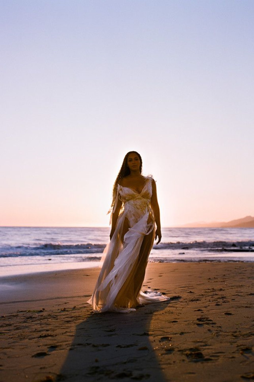 Beyonce görsel albümü Black is King'i yayınladı - 15