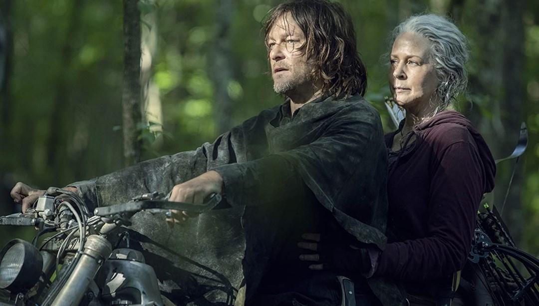 The Walking Dead yıldızı Norman Reedus: Game of Thrones gibi olacak