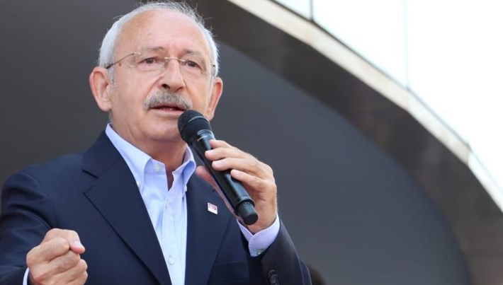 Kılıçdaroğlu: Millet ittifakından vazgeçme düşüncemiz yok