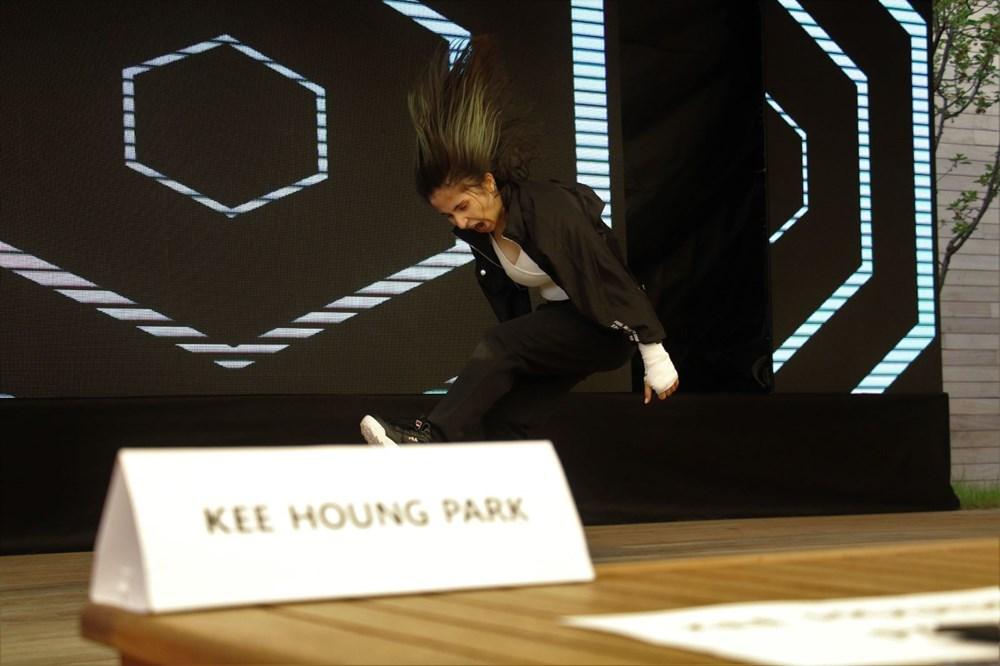 2021 K-Pop Festivali çevrim içi olarak düzenlendi - 24