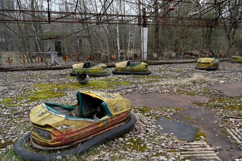 Çernobil'deki patlamanın 35. yıl dönümü: Dünyanın en büyük nükleer kazası neleri değiştirdi? - 13