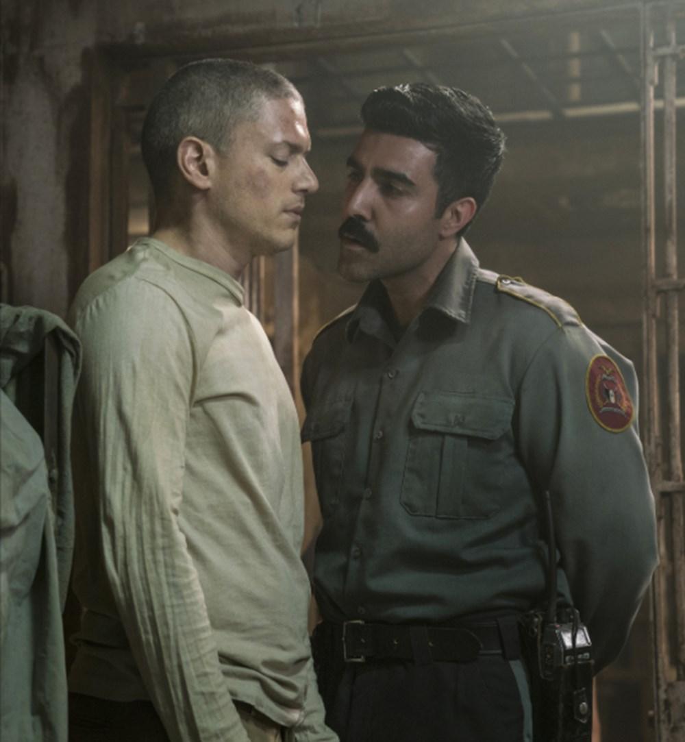 Prison Break 6. sezonuyla geliyor - 4