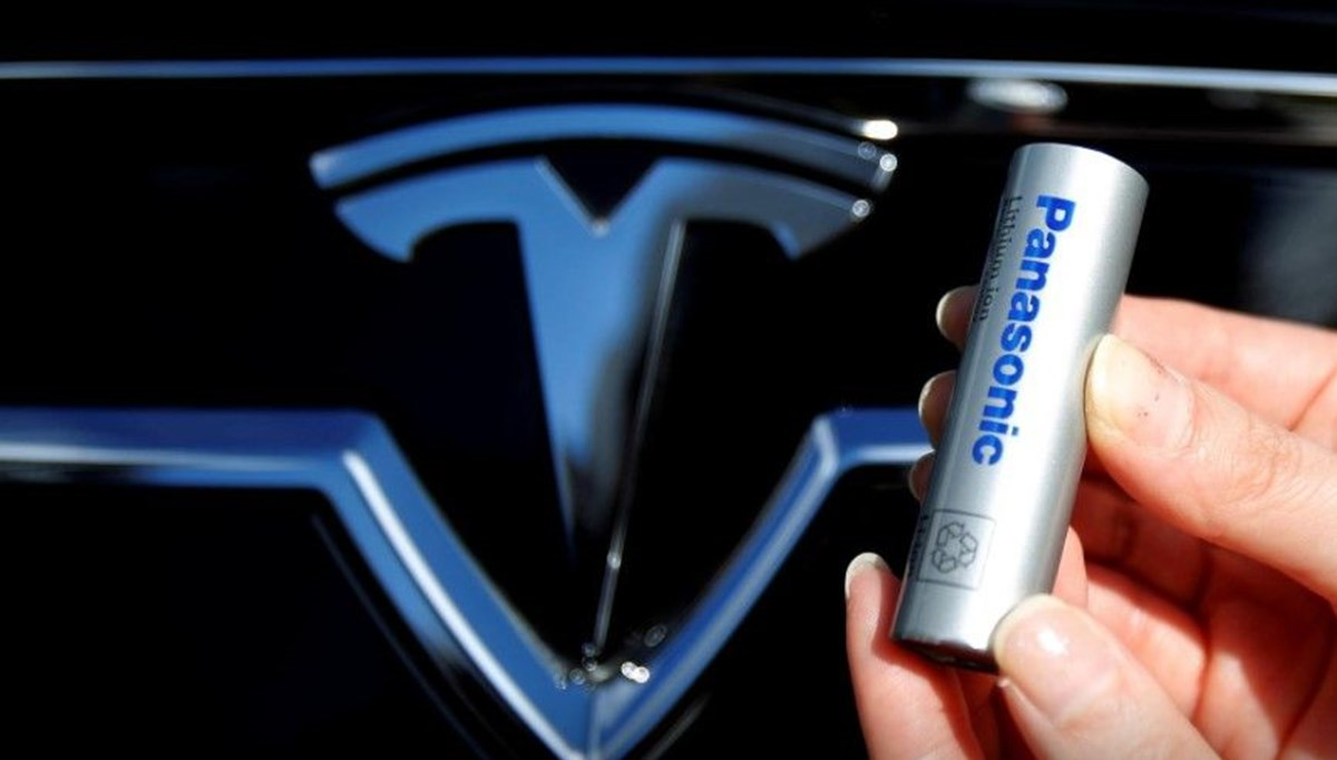 Panasonic, Tesla'daki hisselerini sattı