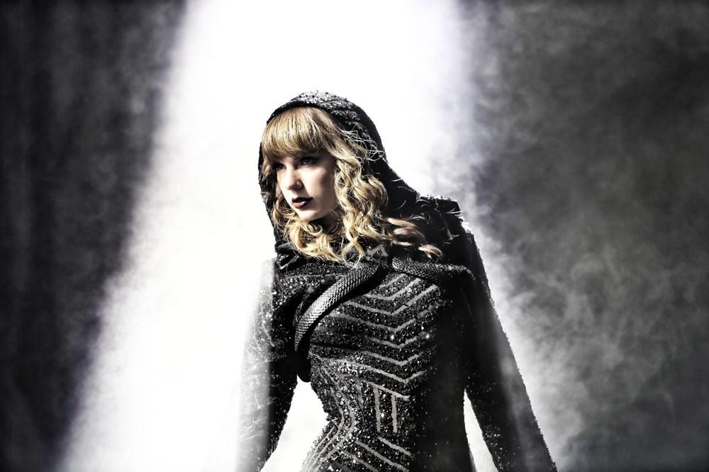 Taylor Swift: Müziğim haberim olmadan satıldı - 5
