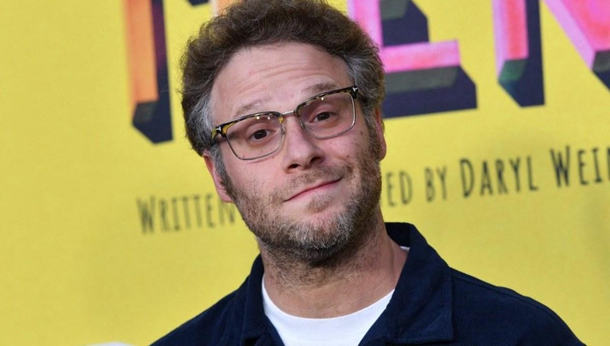 Ünlü oyuncu Seth Rogen kaçırıldı mı?