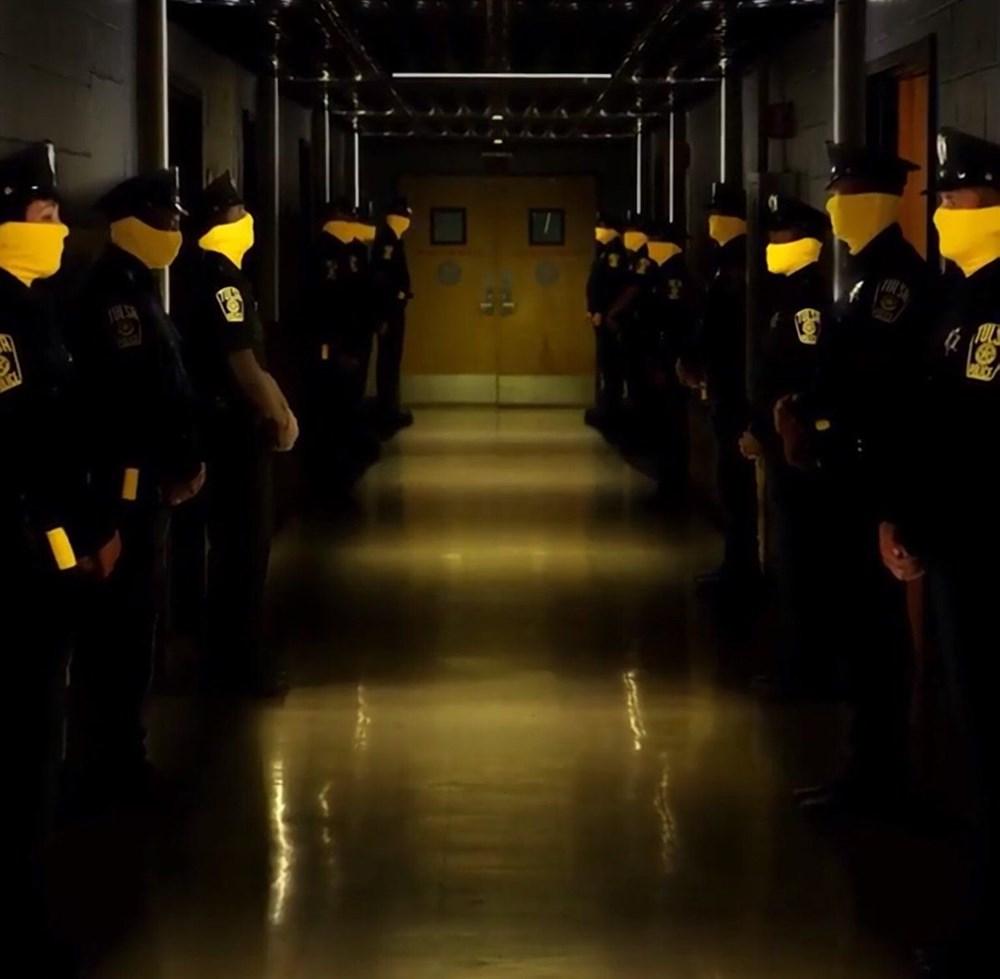 2020 Emmy Ödülleri'nde en fazla adaylık kazanan Watchmen dizisine dair merak edilenler - 2
