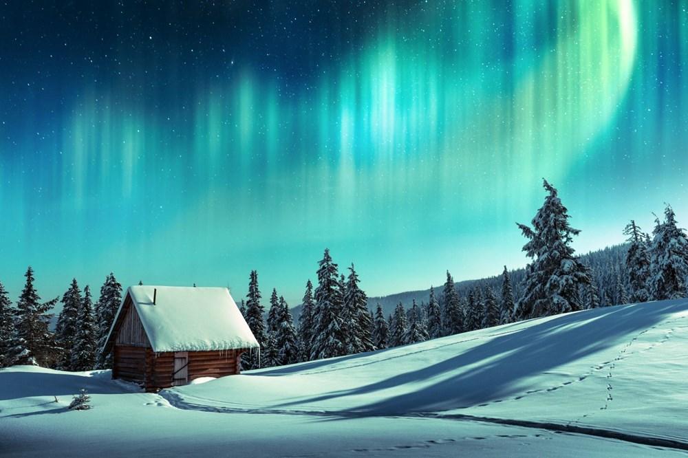 Dünyanın en mutlu ülkesi Finlandiya: Olağanüstü sayıda yabancı işçiye ihtiyacımız var - 12