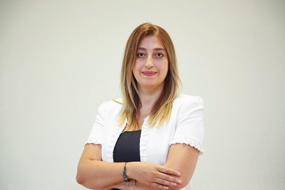 İTÜ ETA Vakfı Doğa Koleji Okul Öncesi Koordinatörü Esra Sert