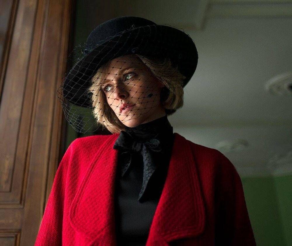 Prenses Diana'nın hayatını anlatan Spencer filminin vizyon tarihi belli oldu - 3