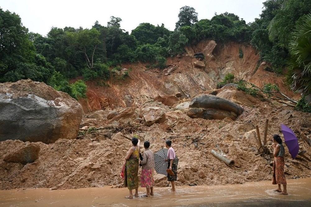 Hava felaketleri 20 yılda yaklaşık yarım milyon can aldı - 3