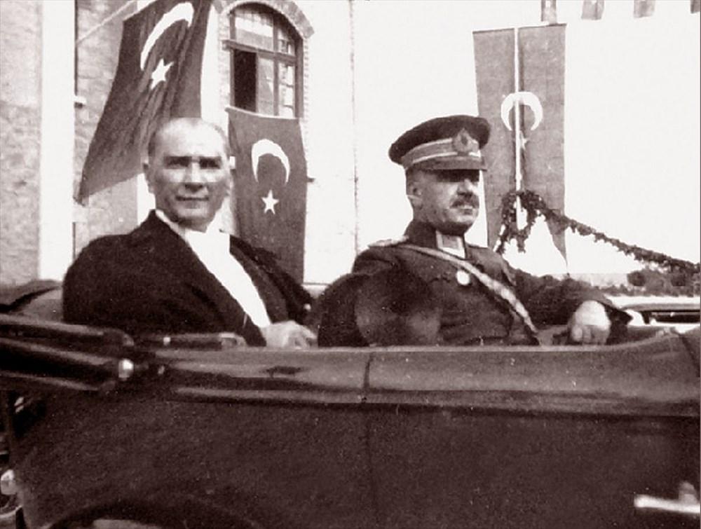 Türkiye Cumhuriyeti 97 yaşında (29 Ekim Cumhuriyet Bayramı) - 24