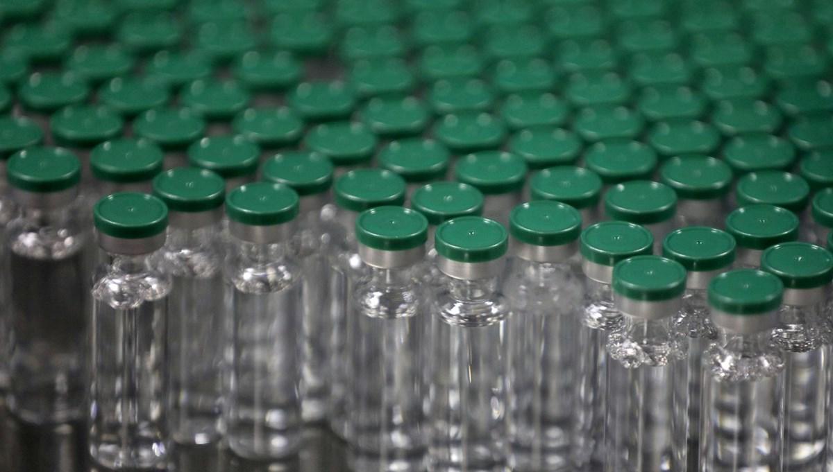 AstraZeneca'dan aşı açıklaması
