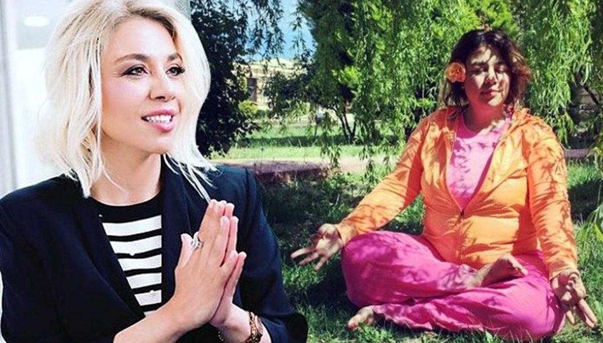 58 kilo veren Yeşim Ceren Bozoğlu'ndan mayolu paylaşım