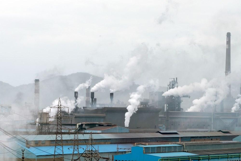 Yeni araştırma: Çevreyi kirletmemiz Sanayi Devrimi'nin öncesine dayanıyor - 9