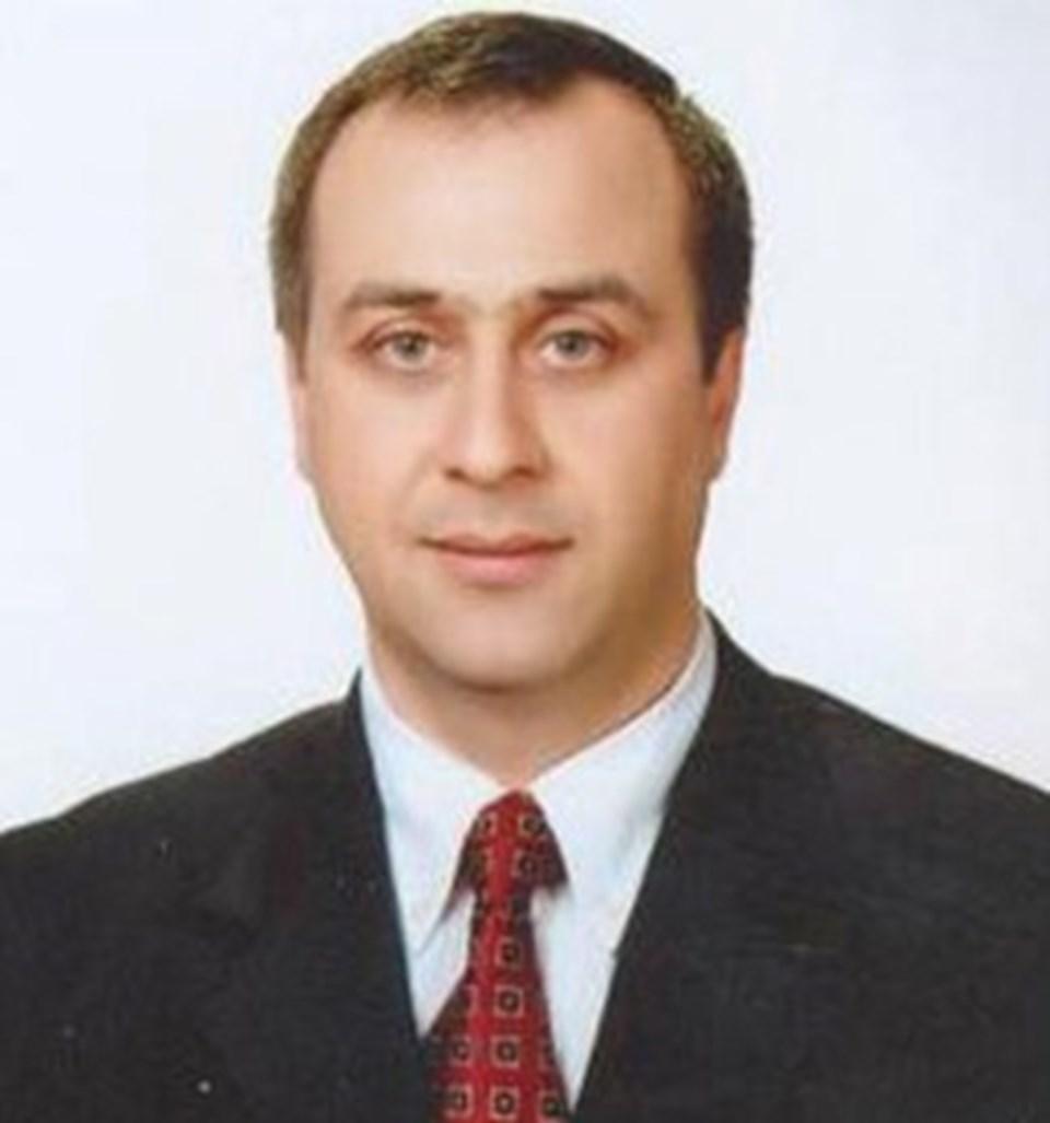 Prof. Dr. Önder Kılıçoğlu