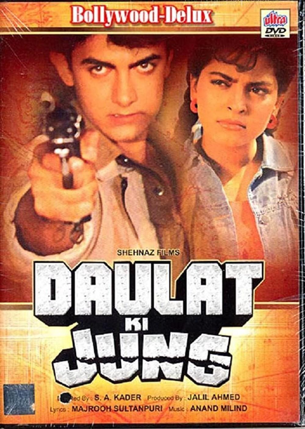 En iyi Aamir Khan filmleri (Aamir Khan'ın izlenmesi gereken filmleri) - 4