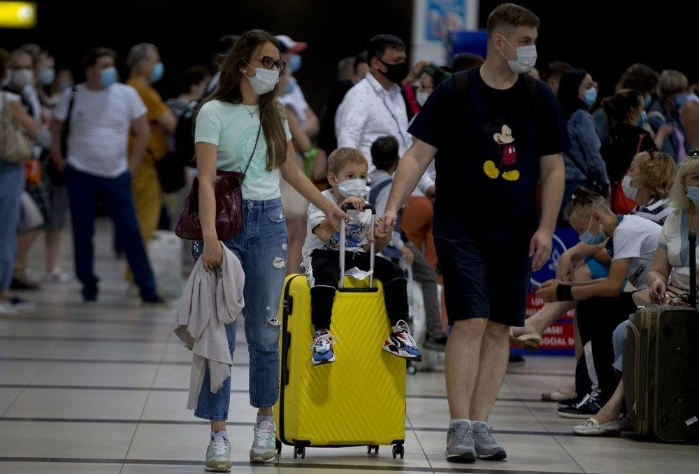 Turizmde Rus turist sevinci - 2