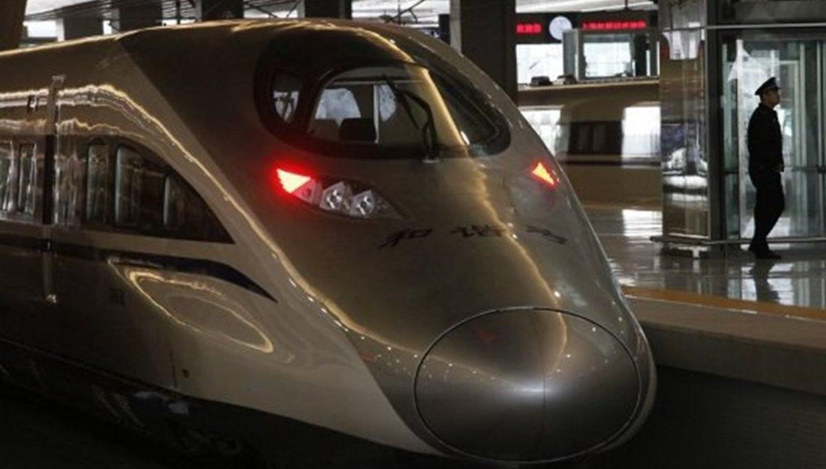 Çin'de demiryolları yeni döneme hazırlanıyor (Tekno Hayat)