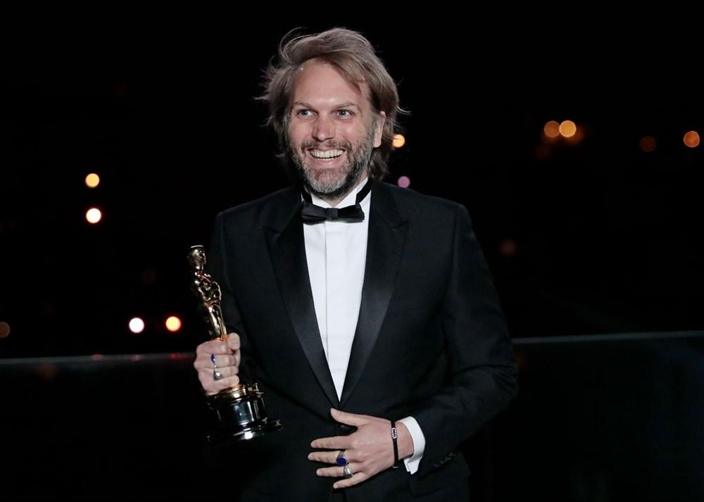 2021 Oscar Ödülleri sahiplerini buldu (93. Oscar Ödülleri'ni kazananlar) - 8