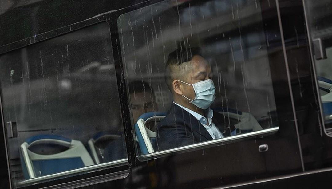 Öldüren Corona virüs kabusu büyüyor (Çin'de 3 kentte 33 milyon kişiye tecrit)
