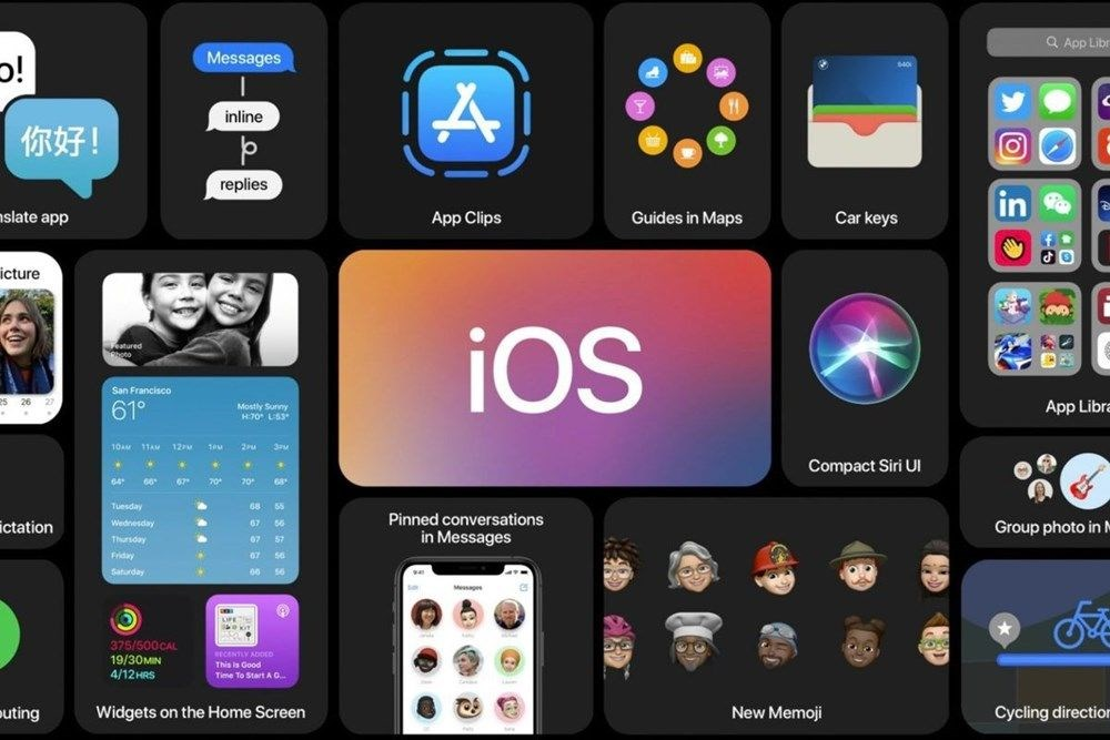 """""""iOS 14 güncellemesi iki sorun ile geldi"""" - 3"""
