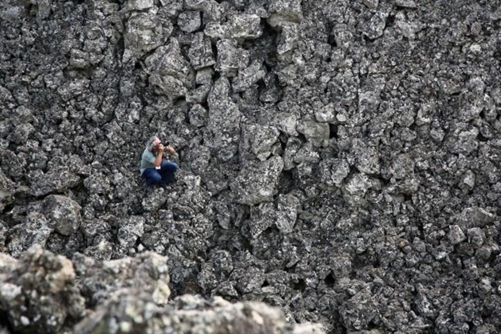 Türkiye'nin jeoparkı geçmişten geleceğe yolculuğa çıkarıyor: Kula-Salihli Jeoparkı - 14