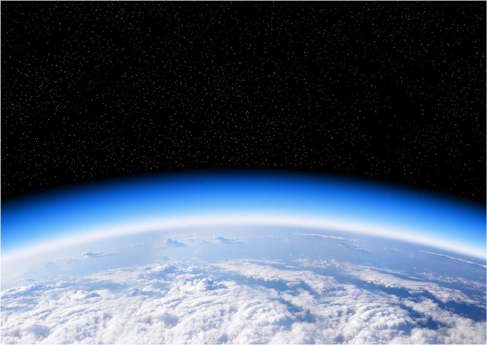 Dünya Meteoroloji Örgütü: Antartika üzerindeki ozon deliği maksimum büyüklüğe ulaştı - 4