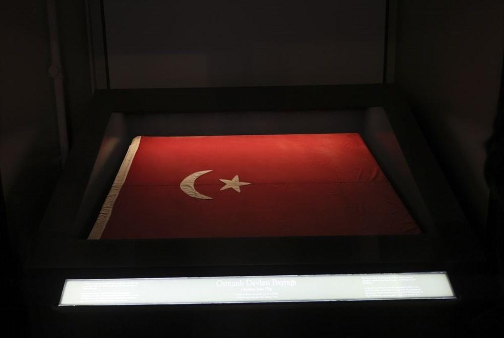 Yakın tarihin tanığı Cumhuriyet Müzesi 40 yıldır tarihseverleri ağırlıyor - 29