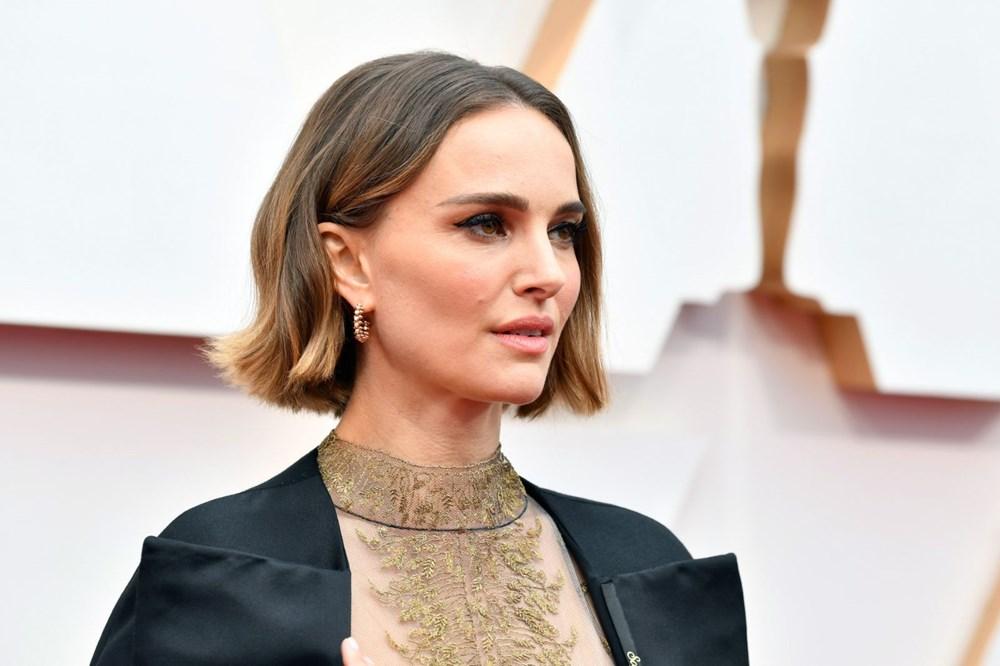 Natalie Portman: Thor: Love And Thunder için kaslarımı geliştirmeye başladım - 1